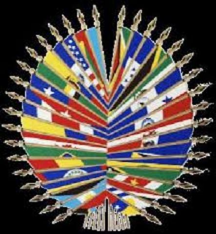 LA IDEA DE SEGURIDAD COLECTIVA EN LA OEA