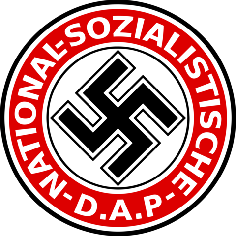 Hitler Joins National Socialist Workers Party aka Nazi Party
