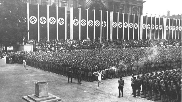 1936 Berlin Summer Olympics