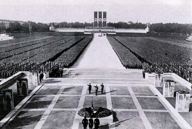 1934 Nuremberg Rally