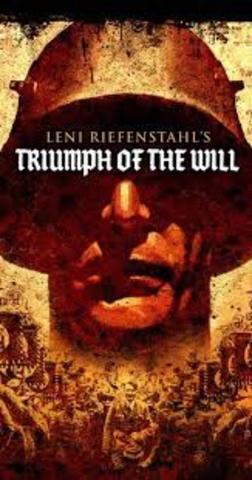 Nazi Propaganda - Triumph of the Will