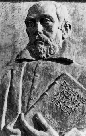 Juan Huarte De San Juan (1530-1589). España.