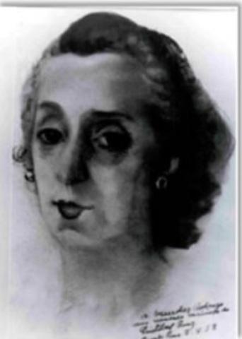 Mercedes Rodrigo