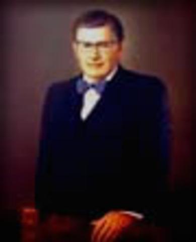 Presidente de la República de Colombia: Julio César Turbay Ayala