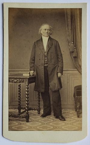 Ernst Heinrich Weber (1795-1878). Alemania.