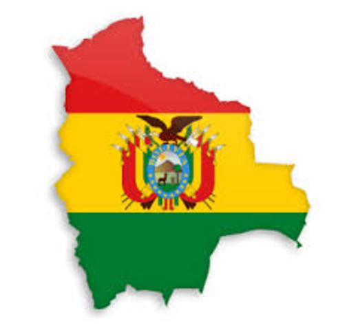 MISIÓN BUENOS OFICIOS DE BOLIVIA