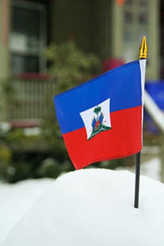 Misión Civil Internacional en Haití (MICIVIH)