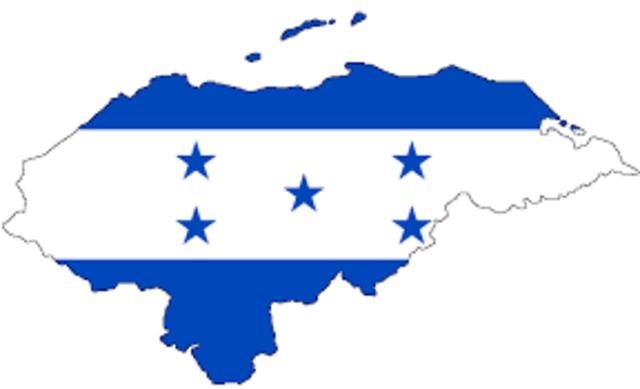 MISIÓN BUENOS OFICIOS HONDURAS