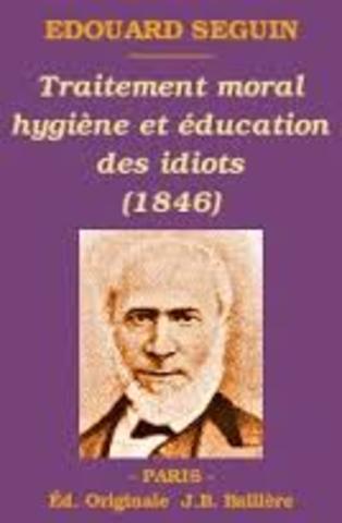 CREACIÓN DEL ESCENARIO 1840-1880. Francia y EUA.
