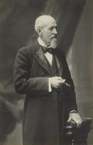 Charles Spearman (1863-1945). Inglaterra.