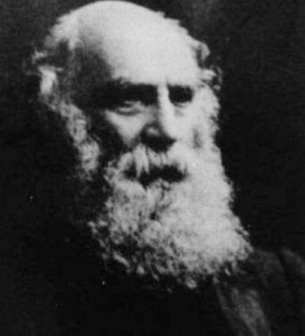 George Johnstone Stoney (Ireland)