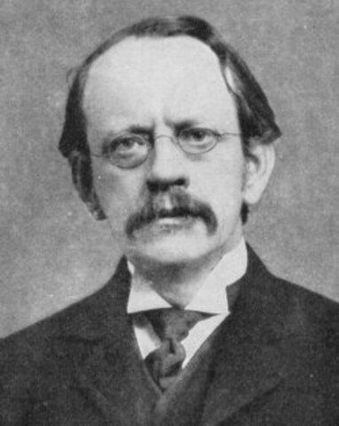 Joseph John Thomson (England)