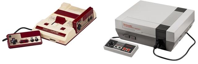 primera consola de vídeo juegos