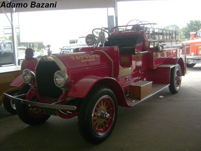 Automovil Sedan . 1920