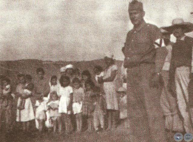 Guerra civil en Paraguay