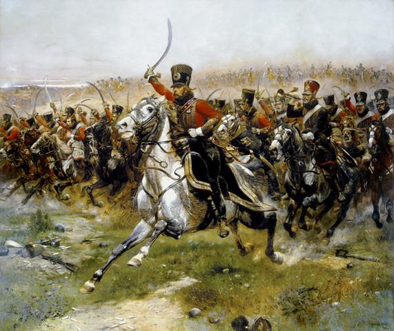 Posturas frente a la Guerra Napoleónica
