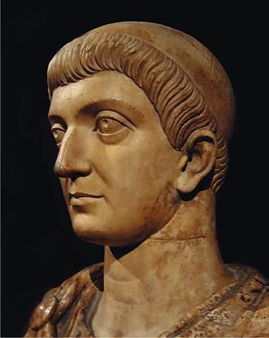 Constantino (Cristianismo)