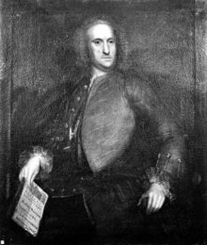 William Battie