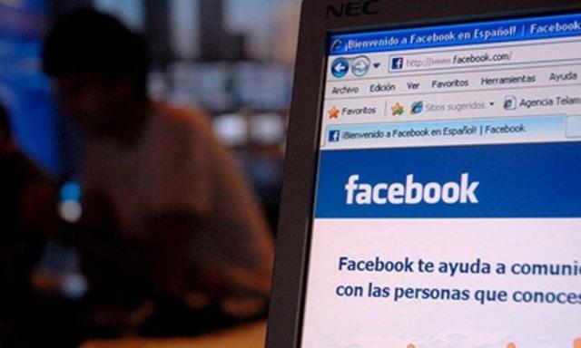 Numerosos usuarios de Facebook están diciendo que el sitio no se encuantra disponible ...