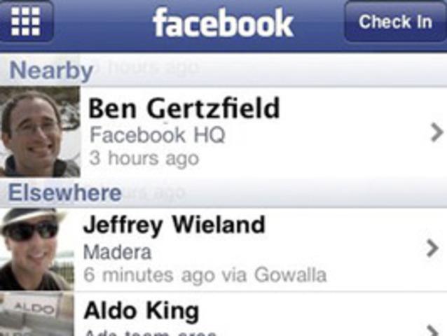 Facebook acusa a Teachbook de imitar su nombre