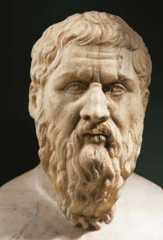Plato - Greek Philosopher