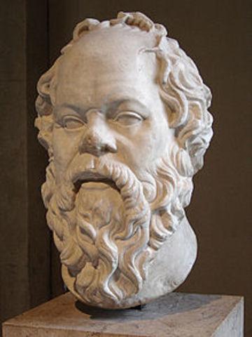 Life of Socrates