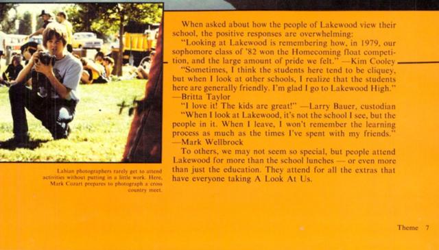 1982 School Culture
