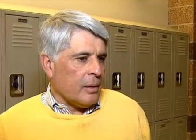 2012 Colorado Principal of the Year