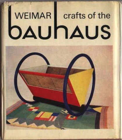 Weimar Bauhaus