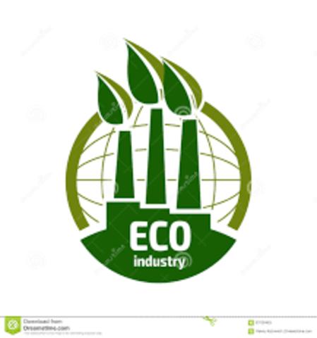 Industria Ecológica