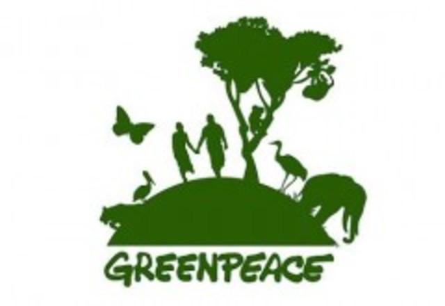 Nacimiento de Green Peace