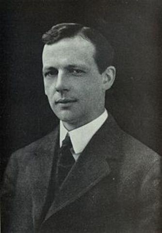 Charles Merriam - Chicago University