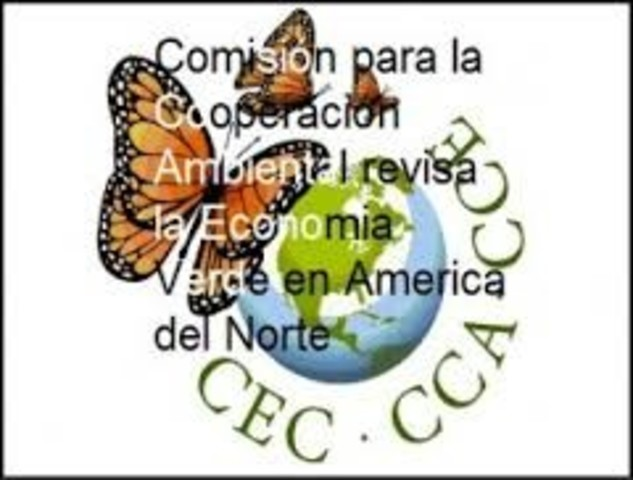 Comisión para la Cooperación Ambiental (CCA)