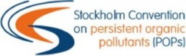 Convención de Estocolmo (Estocolmo, Suecia): Sobre compuestos orgánicos persistentes