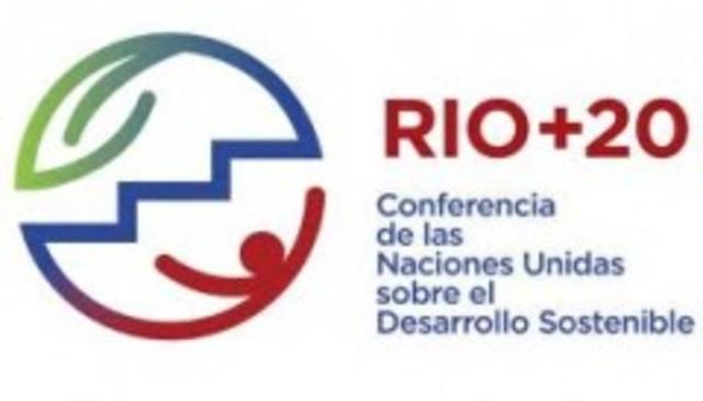 """Conferencia de las Naciones Unidas sobre el Desarrollo Sostenible, Cumbre Río +20: """"El futuro que Queremos"""" (Río de Janeiro, Brasil)"""