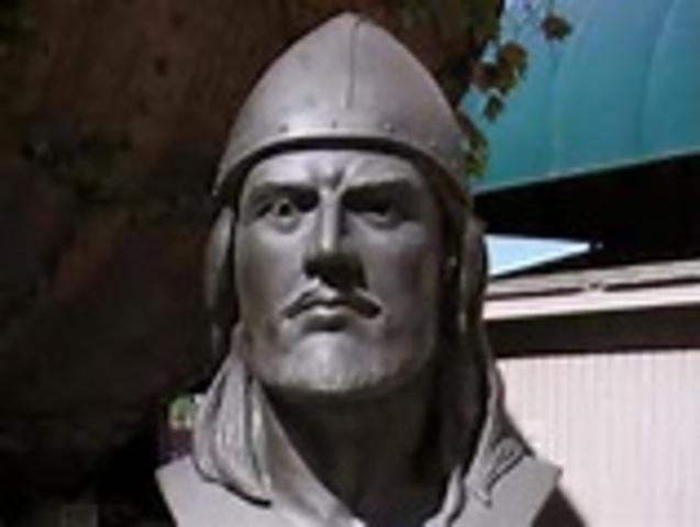 Leif Erickson - Viking Explorer