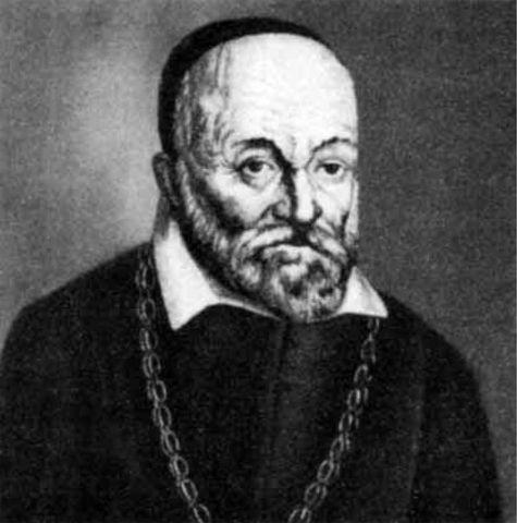 Hieronimus Fabricius