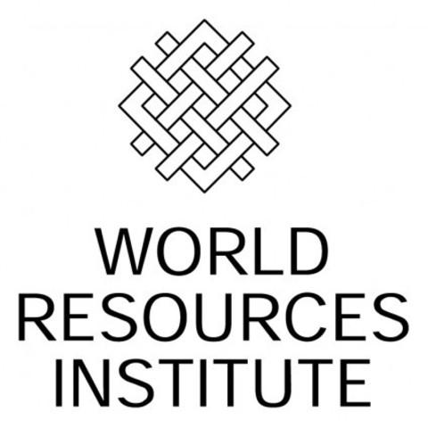 Creación del Instituto de Recursos Mundiales (WRI), EE.UU.