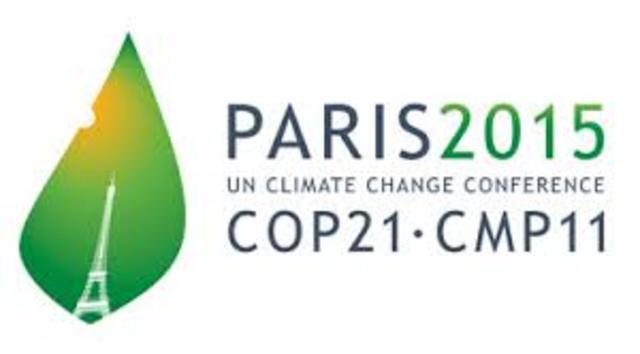 Conferencia sobre el Cambio Climático de París-COP21 (París, Francia)
