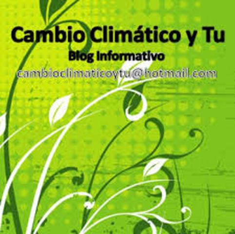 Foro Internacional Abierto sobre los Retos de la Educación Ambiental para enfrentar el Cambio Climático (Sto. Domingo, Rep. Dominicana)