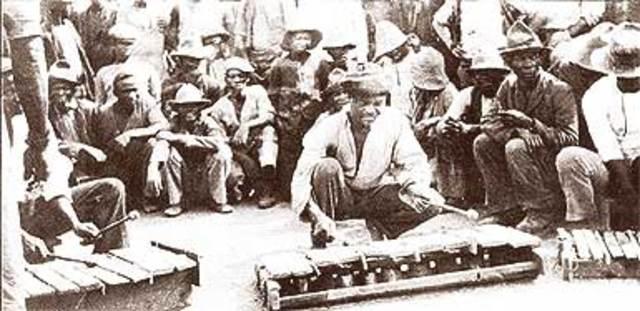 Marabi Music