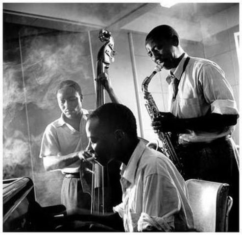 Sophiatown Modern Jazz Club