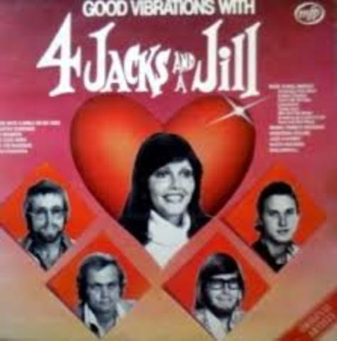 """Four Jacks and a Jill"""