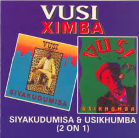 Vusi Ximba's Siyakudamisa