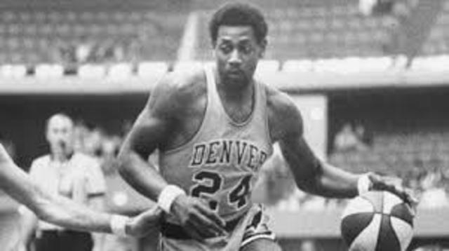 Spencer Haywood Becomes First Hardship Case and Signs with Nuggets