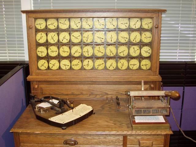 Máquina de Hermann Hollerith