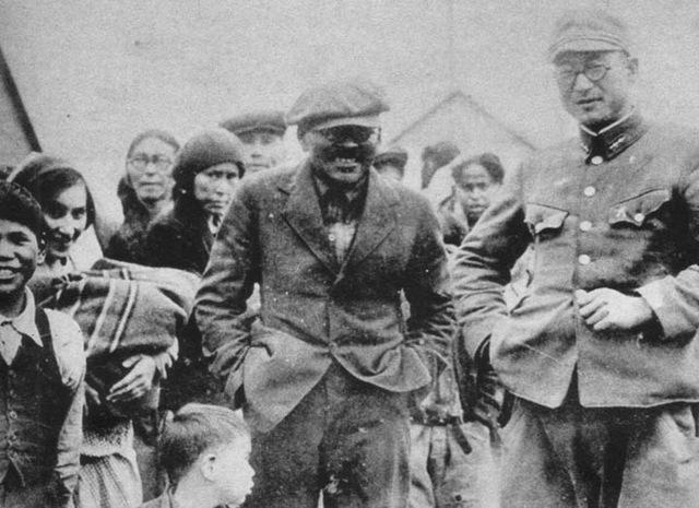 Japanese Occupy Attu
