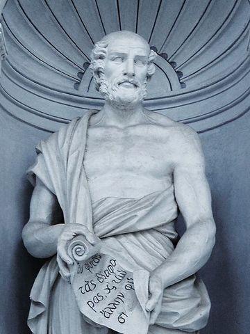 Teofrates (a.c)