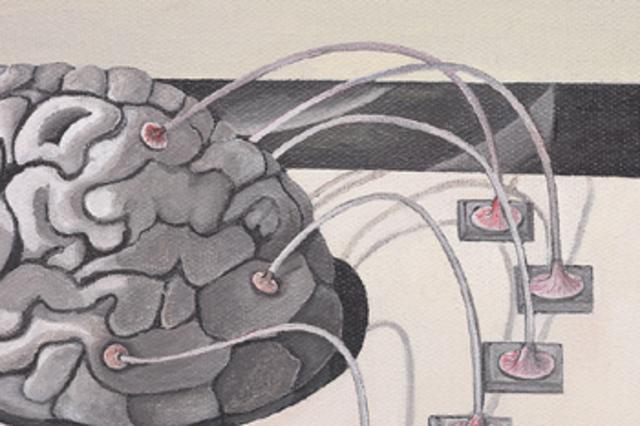 Bruner funda el centro de estudios cognitivos