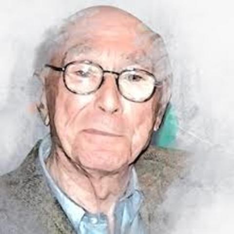 Bruner es elegido como el cientifico distinguido
